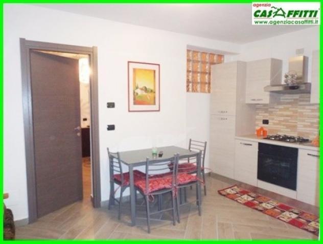 Appartamento di 45 m² con 2 locali in affitto a sannazzaro