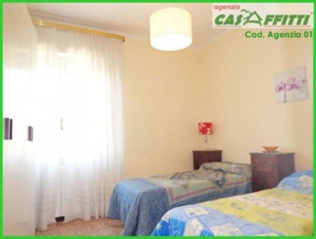 Appartamento di 80 m² con 4 locali in affitto a Sannazzaro