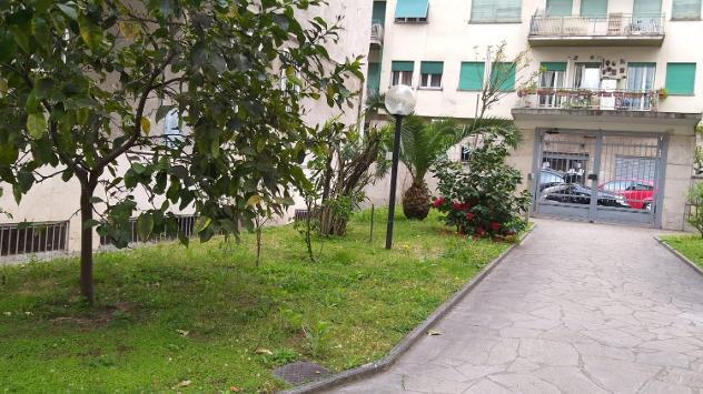 Appartamento in affitto via gian leonardo ceruso