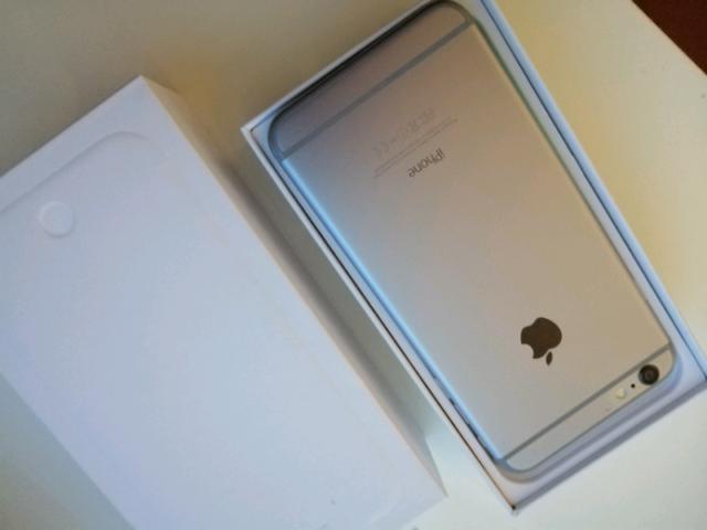 Apple iphone 6 plus 64gb nero