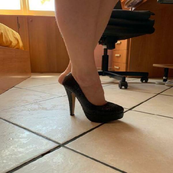 Bellissime scarpe n 36
