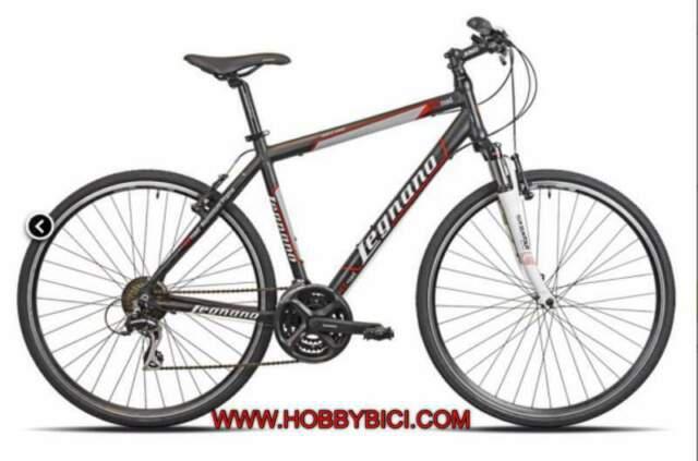 Bici legnano l380 new