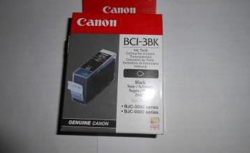 Cartucce Canon Bci