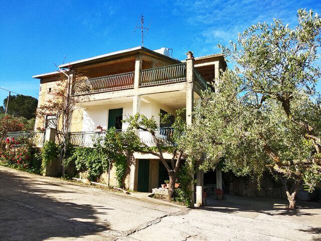 Casa indipendente sicilia