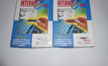 Chiave usb internet