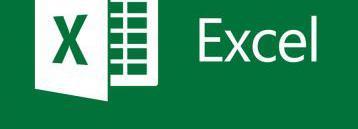 Corsi di Excel