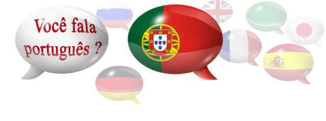 Corsi di lingua portoghese