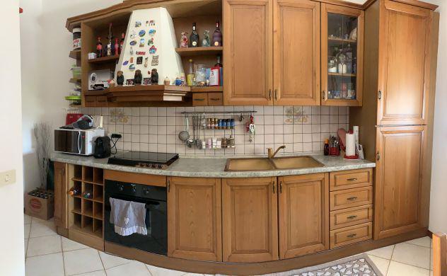 Ante In Legno Massello Per Cucina.Ante Cucina Legno Massello Offertes Maggio Clasf