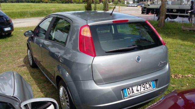 Fiat Grande Punto 1.3 MJT 75 CV 5 porte