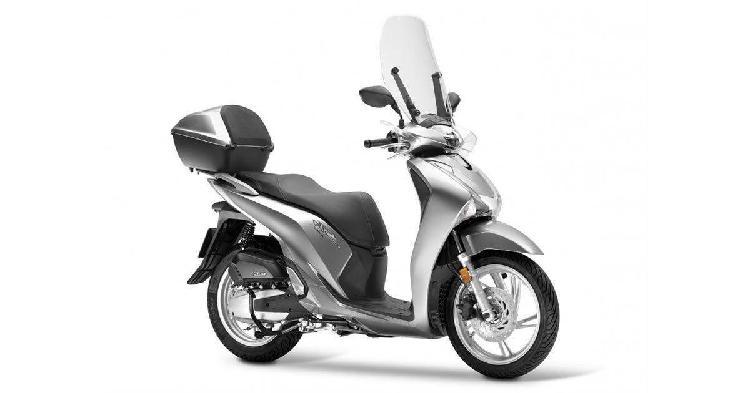 Honda SH 150 i (2017 - 19) nuova a Bergamo