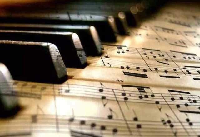 Lezioni di pianoforte e solfeggio