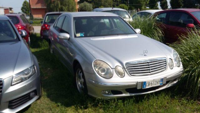 Mercedes-benz CDI cat Avantgarde