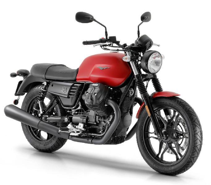 Moto Guzzi V7 III Stone (2017 - 19) nuova a San Benedetto