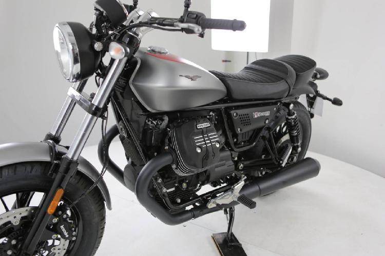 Moto Guzzi V9 Bobber (2016 - 18) nuova a Cesano Maderno