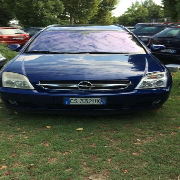 Opel Vectra 1.9 16V CDTI 150CV S.W. Design Edition