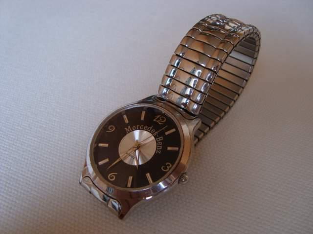 Orologio mercedes-benz originale