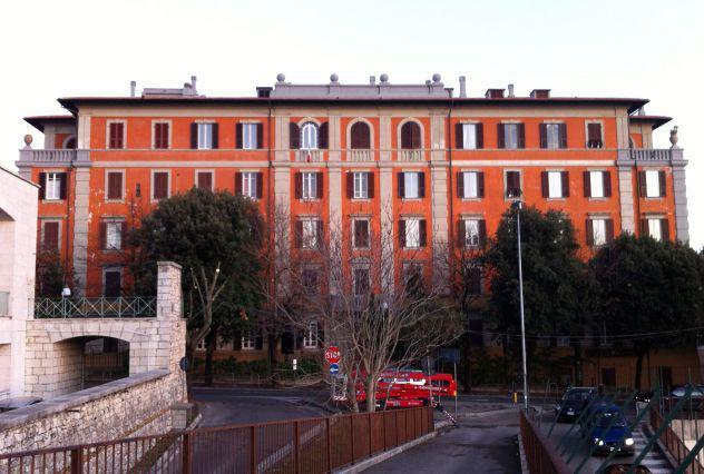 Piazza partigiani (centro)
