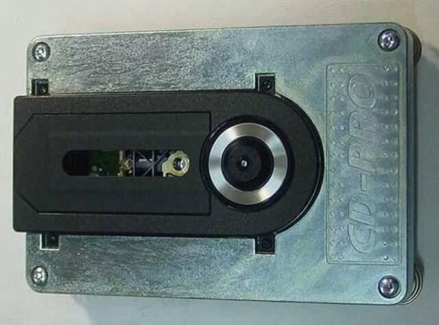 Philips cd player professionale per jukebox