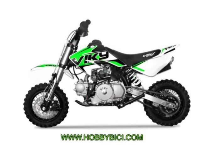 Pitbike bse sport 50cc new