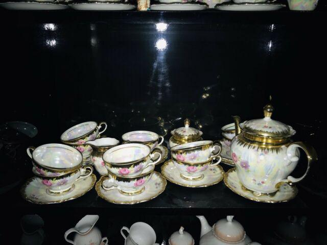 Servizio tè seltmann weiden bavaria