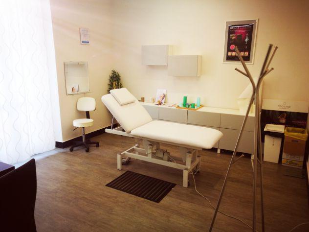 Studio ad uso medico / fisioterapico
