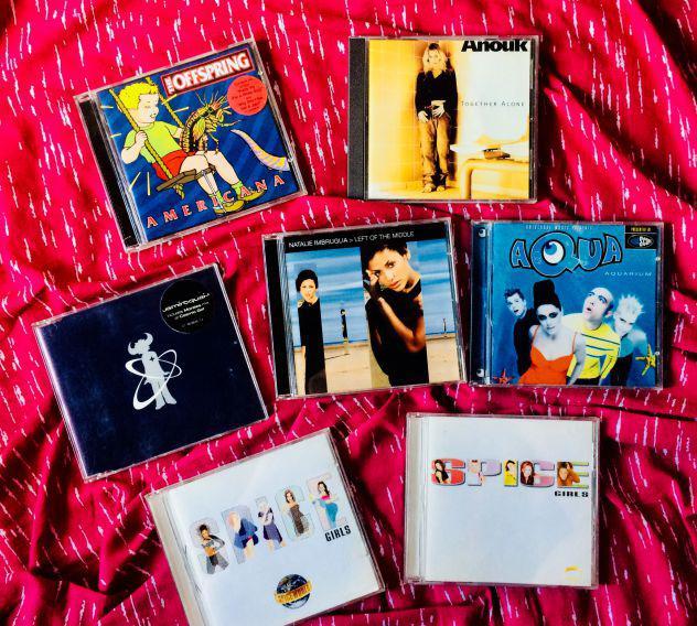 Super cd