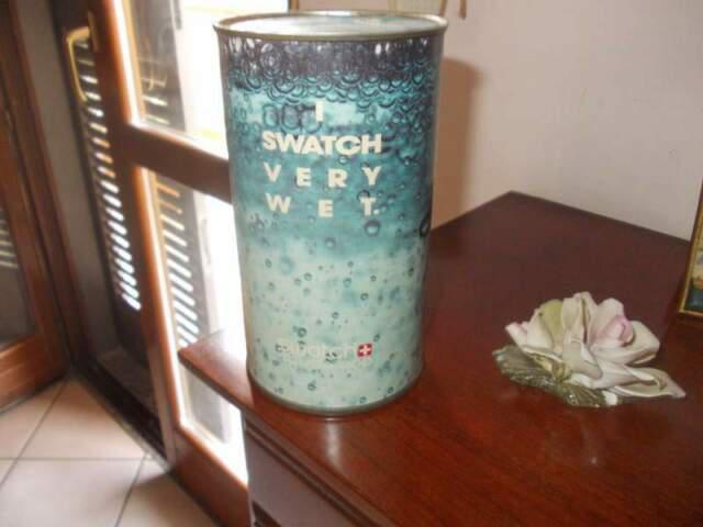 Swatch scuba 1991