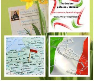 Traduzioni polacco