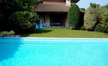 Villa singola a centro