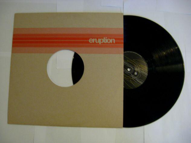 Vinile 33 giri originale del 1996 - dj promo – main line