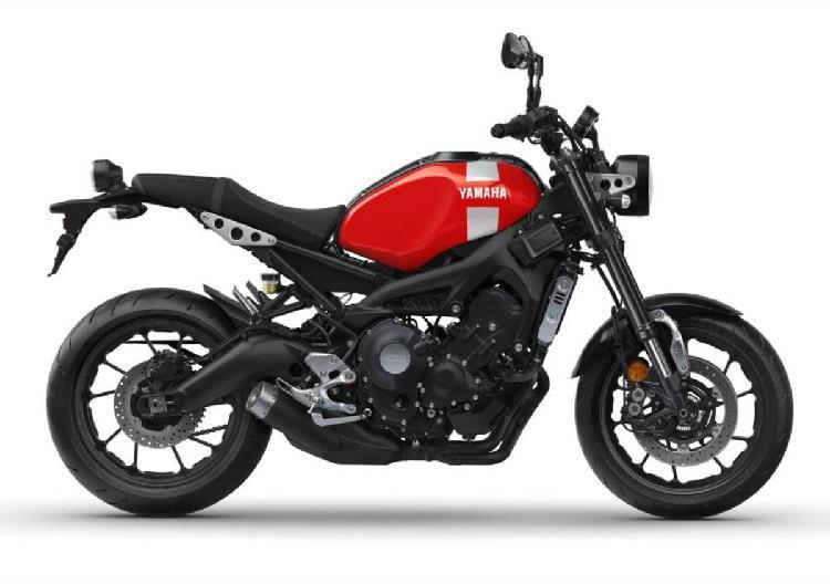 Yamaha XSR 900 ABS (2016 - 19) nuova a Terni