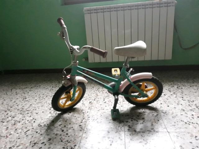 Bicicletta per bambini