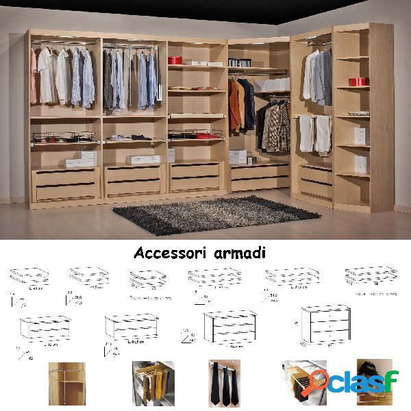 Accessori armadio