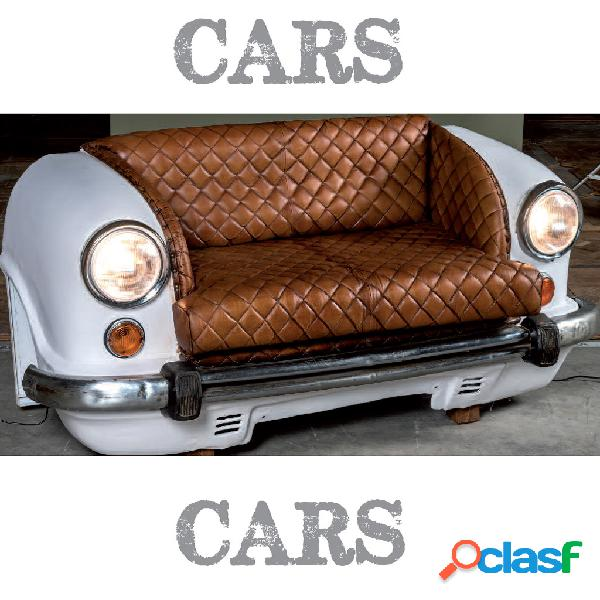 Divano 2p cars
