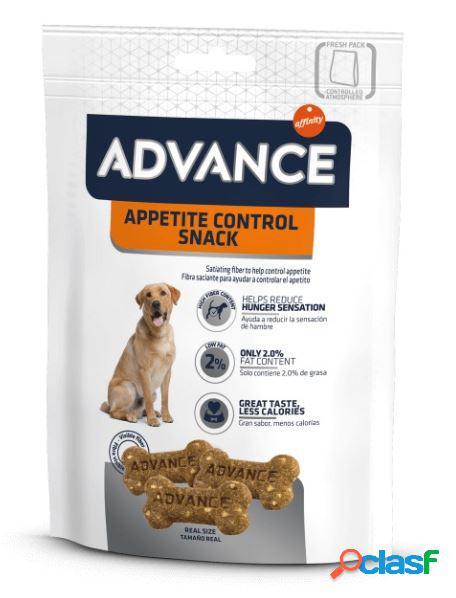 Affinity advance cane snack gr 150 apetit control