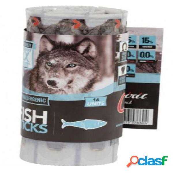 Alpha spirit dog stick pesce multi blister gr. 160