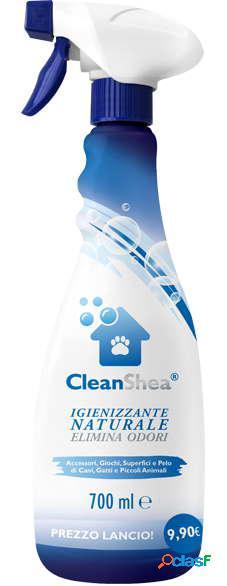 Cleanshea igienizzante naturale ml 700 (per cani gatti e roditori)