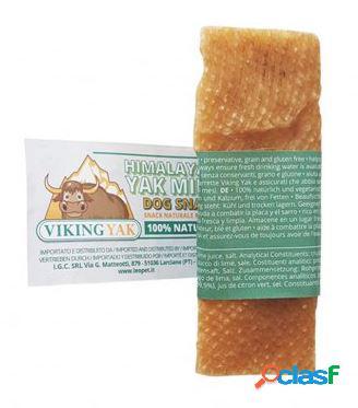 Leopet snack per cani al latte di yak himalaya gr 30/50 - s - 7/9 cm