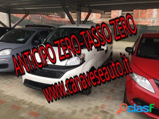 Fiat qubo diesel in vendita a ozegna (torino)