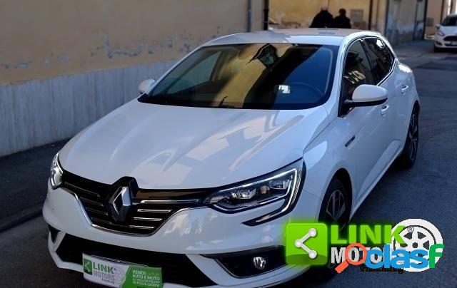 Renault mégane diesel in vendita a poggibonsi (siena)