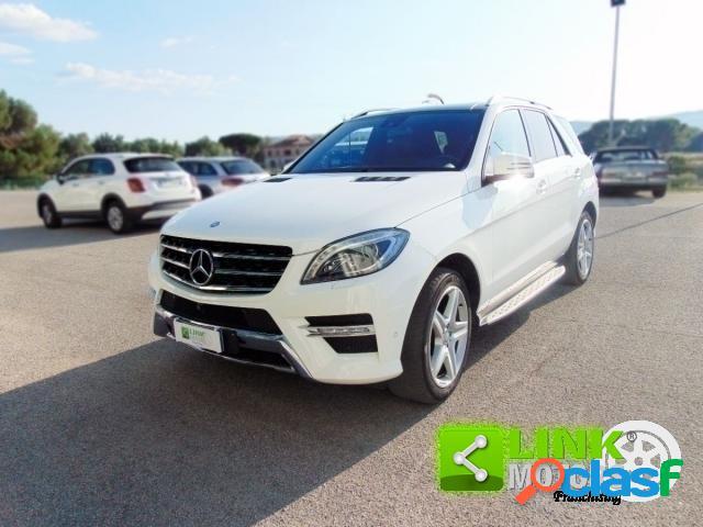 Mercedes classe ml diesel in vendita a collazzone (perugia)