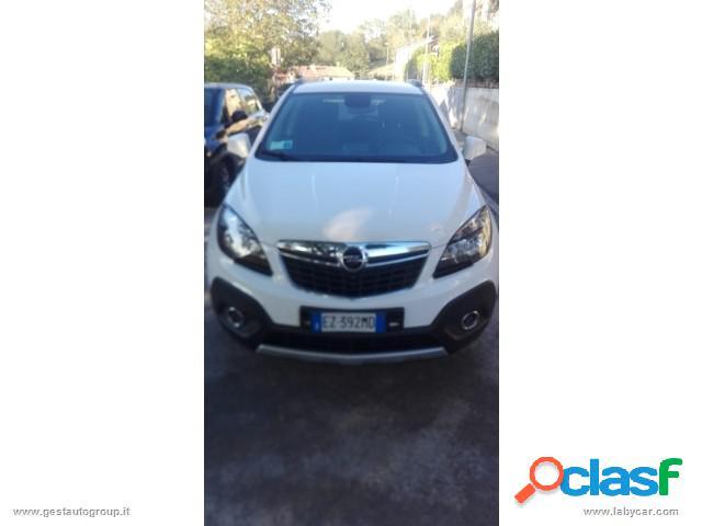 Opel mokka diesel in vendita a san michele salentino (brindisi)