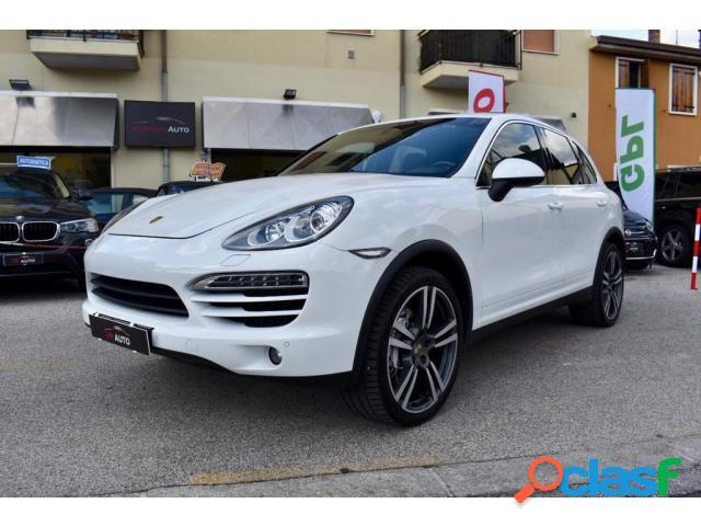 Porsche cayenne diesel in vendita a verona (verona)
