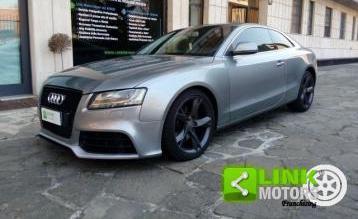 Audi a5 coupè 3.0…
