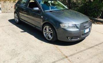 Audi a3 2.0 16v tdi 140…