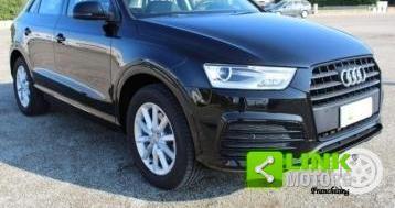 Audi q3 q3 2.0 tdi 120cv…