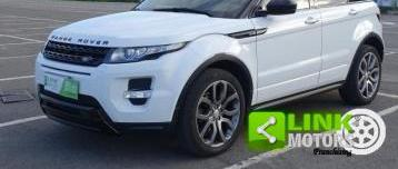 Land rover evoque 2.2…