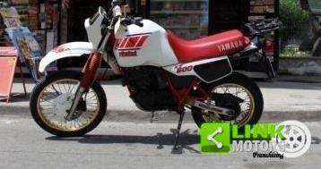 Yamaha xt 600 tenere…