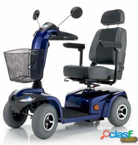 Scooter per disabili - KSP Italia - mod. GENIUS