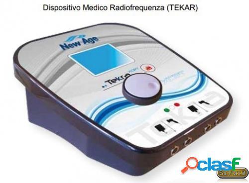 Tecar Tekra Terapix RT - tecarterapia - terapia del dolore